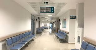 Hastane Nakliyatı